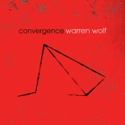 Warren Wolf - Convergence - Cover Image